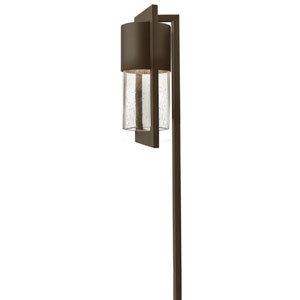 Shelter Buckeye Bronze Hanging Landscape Path Light