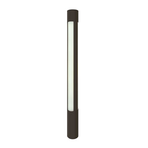 Solara Bronze LED Landscape Path Light