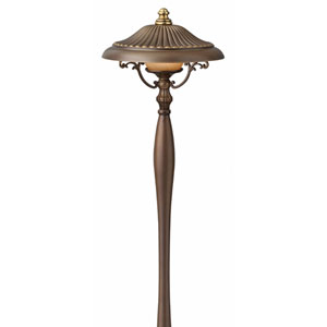Mirabella Royal Bronze Landscape Path Light