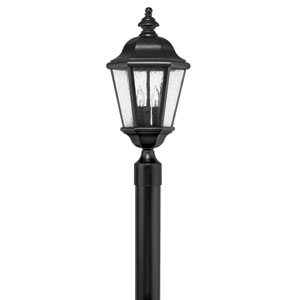 Edgewater Outdoor Post Mount