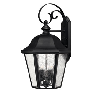 Edgewater Extra-Large LED Outdoor Wall Mount