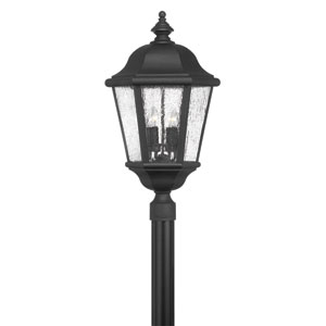 Edgewater Large Outdoor Post Mount
