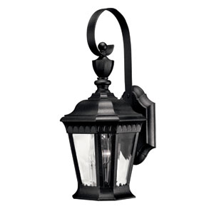 Camelot Small Outdoor Wall Mount
