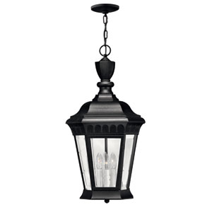 Camelot Outdoor Hanging Pendant