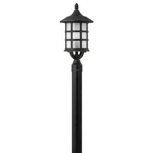 Freeport Olde Penny LED Outdoor Post Mount