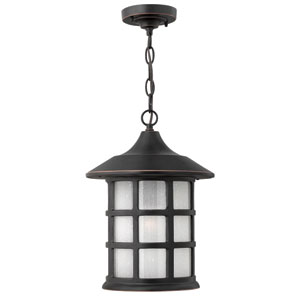 Freeport Olde Penny One-Light Large Outdoor Pendant