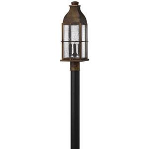 Bingham Sienna Outdoor Post Light Fixture