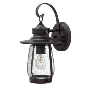 Calistoga Spanish Bronze One-Light Outdoor Wall Lantern