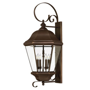 Clifton Park Extra-Large Outdoor Wall Mount