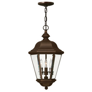 Clifton Park Outdoor Hanging Pendant