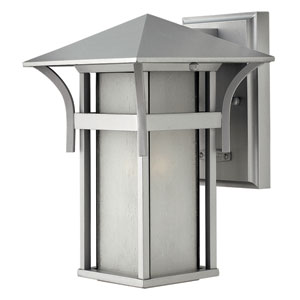 Outdoor Harbor Small Fluorescent Outdoor Wall Mount