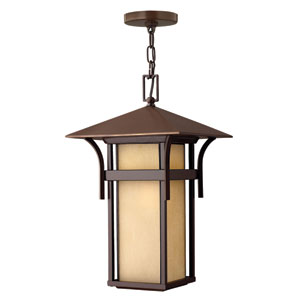 Harbor LED Outdoor Pendant