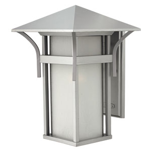 Outdoor Harbor Large Wall LED Outdoor
