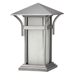Harbor Titanium Outdoor Pier Mount