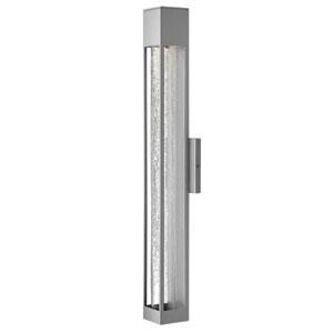 Vapor Titanium 28-Inch Outdoor Wall Mount