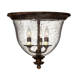 Rockford Flush Mount Ceiling Light