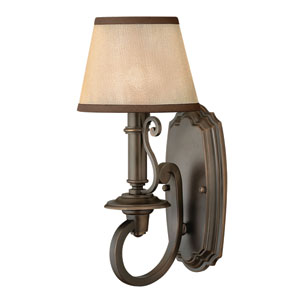 Plymouth One-Light Wall Sconce