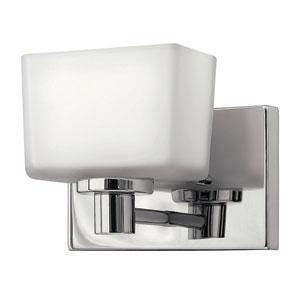 Taylor Chrome LED Bath Sconce