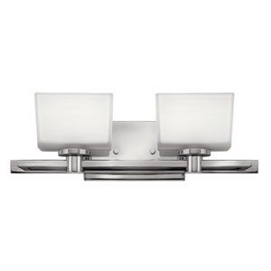 Taylor Two-Light Bath Fixture