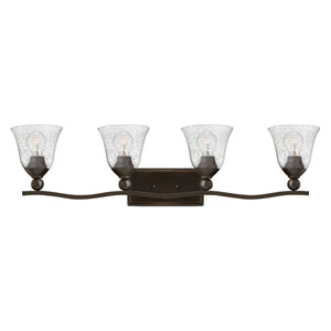 Bolla Olde Bronze Four-Light Vanity
