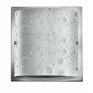 Daphne Chrome One-Light LED Bath Fixture