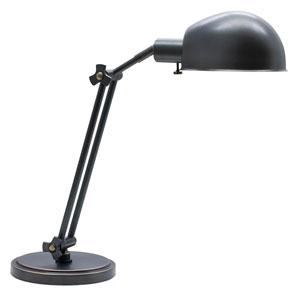 Addison Oil Rubbed Bronze One-Light Table Lamp