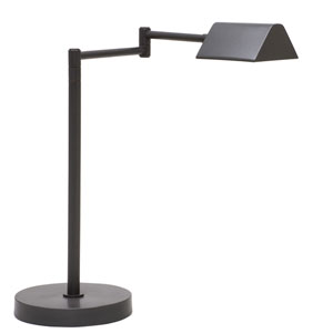 Delta Oil Rubbed Bronze LED Desk Lamp