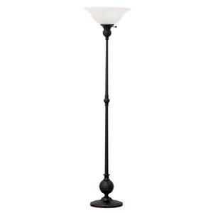Essex Oil Rubbed Bronze 69-Inch Floor Lamp