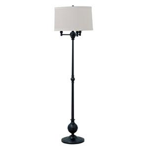 Essex Oil Rubbed Bronze Four-Light Floor Lamp