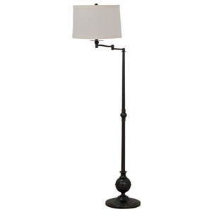 Essex Oil Rubbed Bronze 61-Inch Floor Lamp