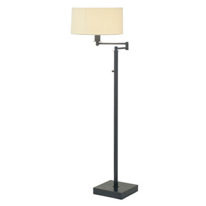 Franklin Oil Rubbed Bronze One-Light  Floor Lamp