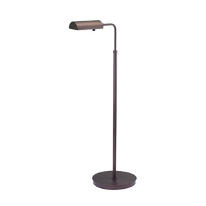 Generation Chestnut Bronze 32-Inch One-Light Floor Lamp