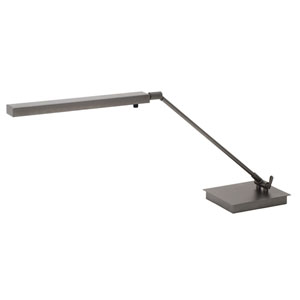 Horizon Task Granite LED Desk Lamp