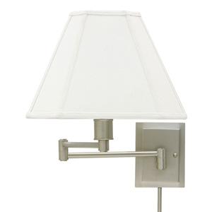 Large Swing Arm Wall Lamp