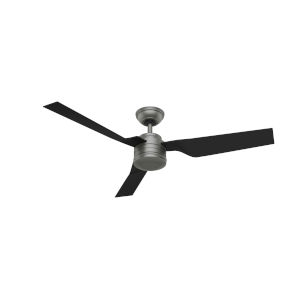Cabo Frio Antique Pewter 52-Inch Ceiling Fan