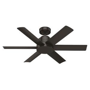 Kennicott Premier Bronze 44-Inch Ceiling Fan