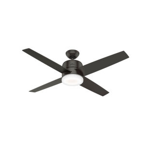 Advocate Noble Bronze 54-Inch DC Motor Smart LED Ceiling Fan