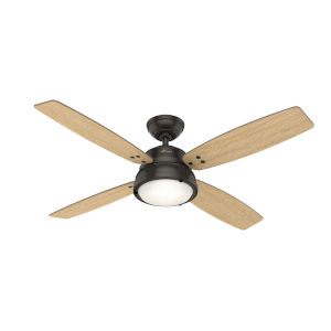 Wingate Noble Bronze 52-Inch LED Ceiling Fan