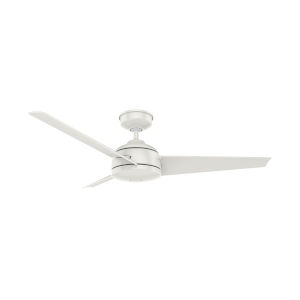 Trimaran Fresh White 52-Inch Ceiling Fan