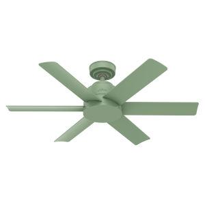 Kennicott Dusty Green 44-Inch Outdoor Ceiling Fan