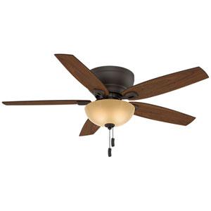 Durant Maiden Bronze 54-Inch Ceiling Fan