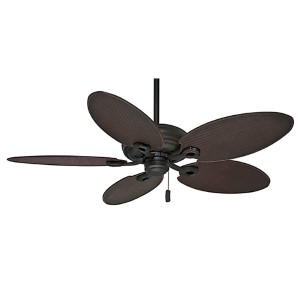 Charthouse® Maiden Bronze Energy Star Outdoor Ceiling Fan Body