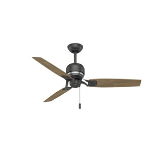 Tribeca Aged Steel 52-Inch Energy Star Ceiling Fan