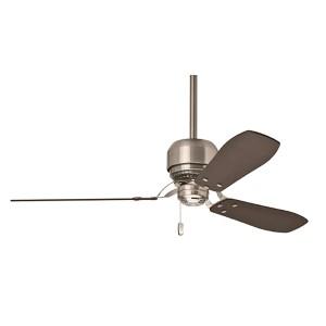 Tribeca Brushed Nickel Energy Star 52-Inch Ceiling Fan