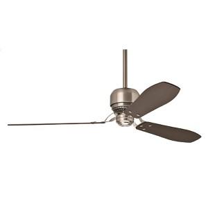 Tribeca Brushed Nickel Energy Star 60-Inch Ceiling Fan