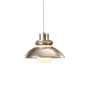 Staccato Soft Gold One-Light Low Voltage Pendant