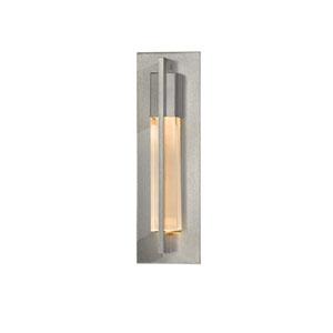Axis Vintage Platinum 4.5-Inch One-Light Bath Sconce