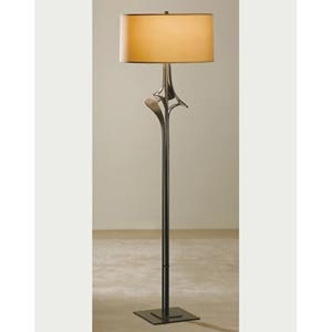 Antasia Bronze Floor Lamp