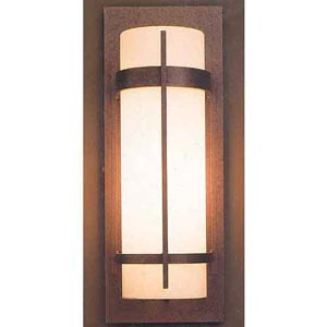 Large Outdoor Sconce