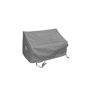 Platinum Shield Outdoor Medium Sofa Cover